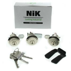 قفل سوئیچی سری ال 90 - L90 (نیک)