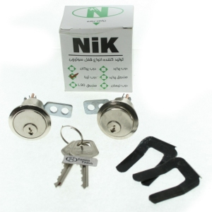 قفل سوییچی دری تیبا (نیک)