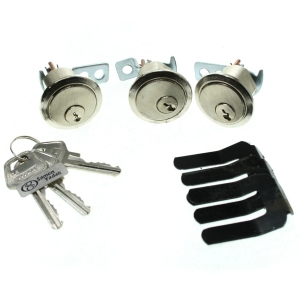 قفل سوئیچی سری پراید (نیک)