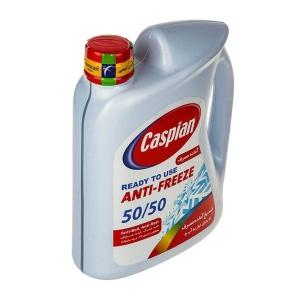 ضدیخ آماده مصرف 4 لیتری کاسپین
