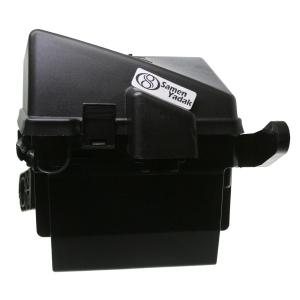 جعبه فیوز داخل موتور 206 (جعبه BSM پژو 206)