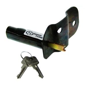 قفل کاپوت سوییچی تیبا 1 و 2