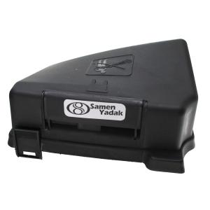 درب جعبه فیوز داخل موتور 206 (درب جعبه BSM پژو 206)