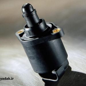 استاپر موتور سانسبز 405