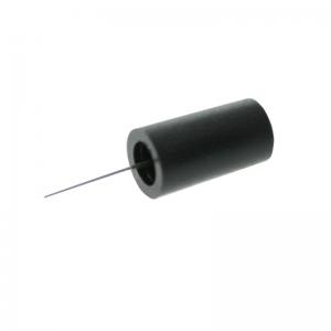 لاک خشگیر اتومبیل  رنگ نوک مدادی کد D17 - سایپا 9175494 - ام جی نوک مدادی MG