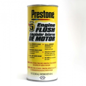 موتورشوی Prestone Engine Flush