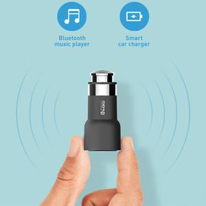 شارژر فندکی میکروفون دار و اف ام پلیر شیائومی Xiaomi RoidMi 2S