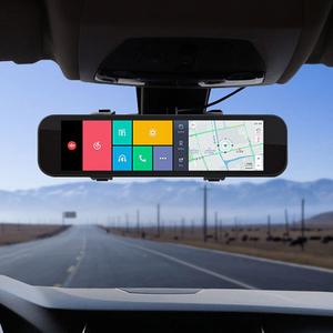 آینه هوشمند لمسی داخل خودرو شیائومی Xiaomi Touch Screen Rear View Mirror Car