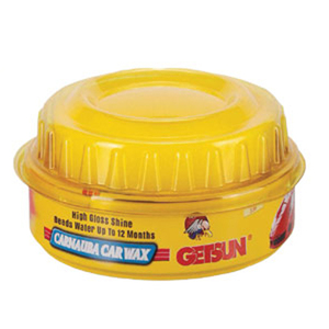 واکس بدنه گتسان CAR WAX GETSUN