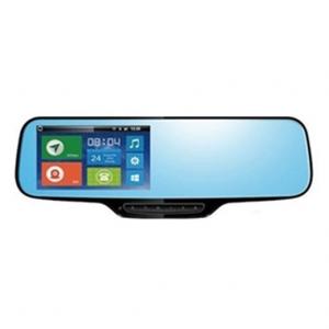 آینه هوشمند خودرو سیم کارتی مدل CM-900
