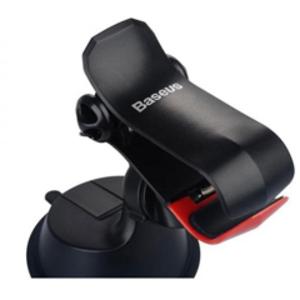 پایه نگهدارنده گوشی موبایل بیسوس Baseus Smart Car Mount