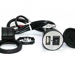 شارژر USB موتورسیکلت