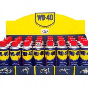 اسپری زنگ شور WD-40