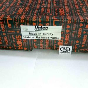 کیت کلاچ پراید والئو شرکتی ساخت ترکیه