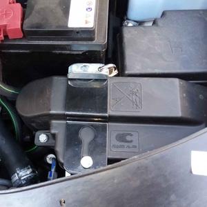 محافظ کامپیوتر سمند EF7 ، و ال ایکس و دنا با ECU کروز
