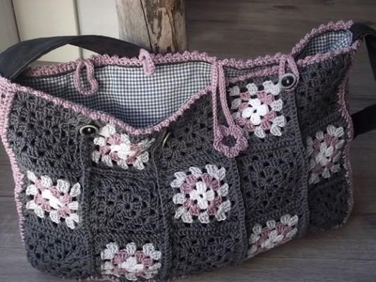 کیف زنانه دوشی
