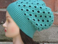 کلاه قلاب بافی مدلJA013
