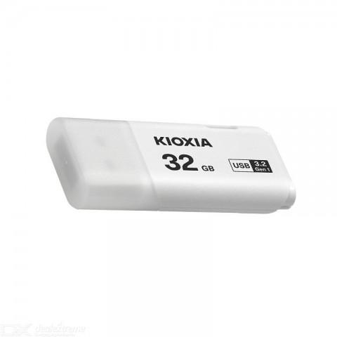 falsh memory  KIOXIA مدل U301 ظرفیت 32 گیگابایت