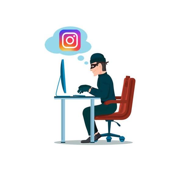 چگونه بفهمیم اینستاگرام ما هک شده است؟