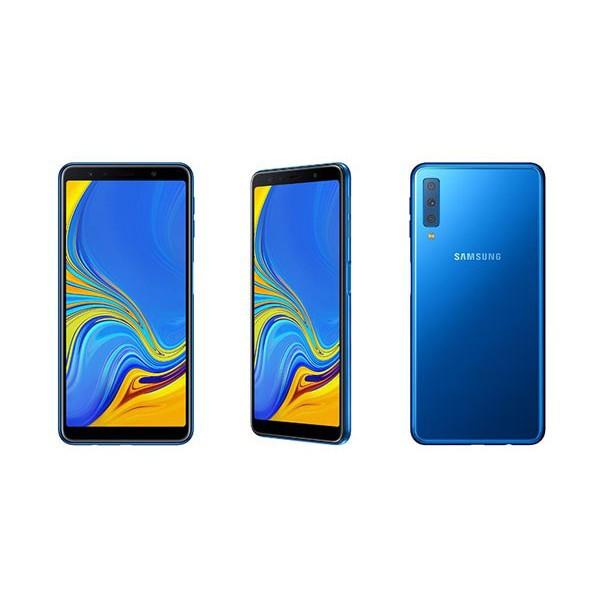 تحلیل گوشی سامسونگ گلکسی 2018 Galaxy A7