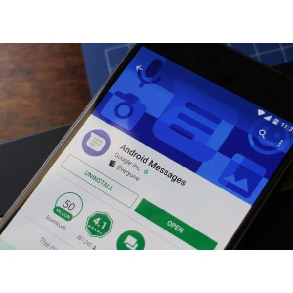 5 ویژگی جدید اپلیکیشن message اندروید