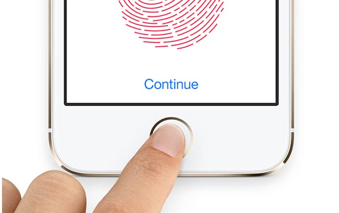 آیفون های آینده به حسگر اثر انگشت در زیر صفحه نمایش مجهز نمی شوند.