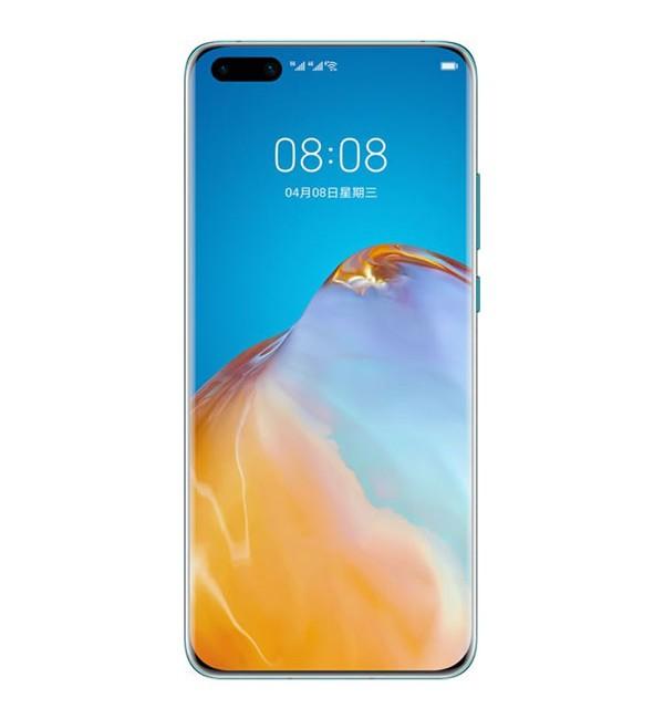 گوشی موبایل هواوی Huawei P40 Pro