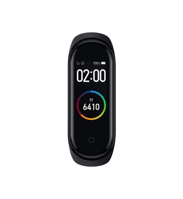 دستبند سلامتی شیائومی بدون گارانتی Xiaomi Mi Band 4