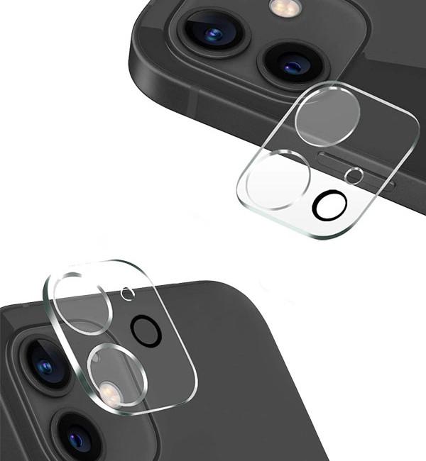 محافظ لنز دوربین آیفون 12