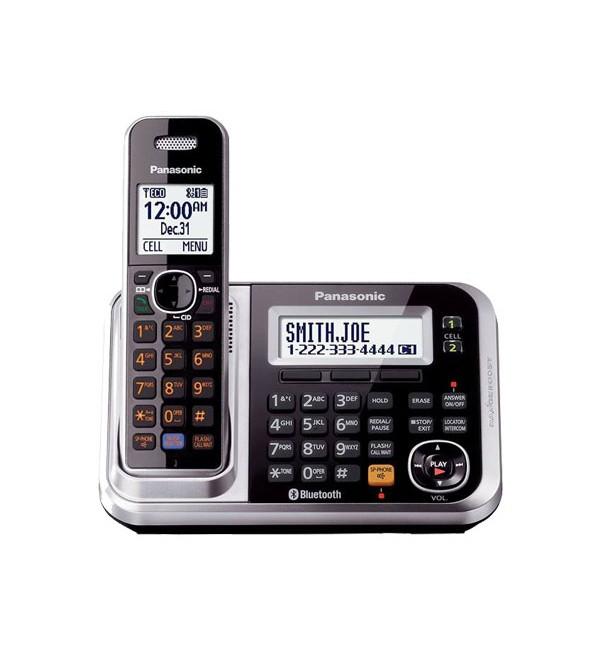 تلفن بي سيم پاناسونيک مدل KX-TG7841