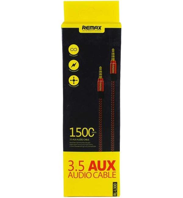کابل AUX ریمکس RL-L300