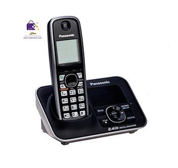 تلفن بي سيم پاناسونيک مدلKX-TG3721