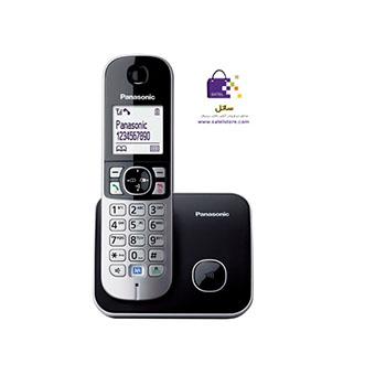 تلفن بي سيم پاناسونيک مدل KX-TG6811