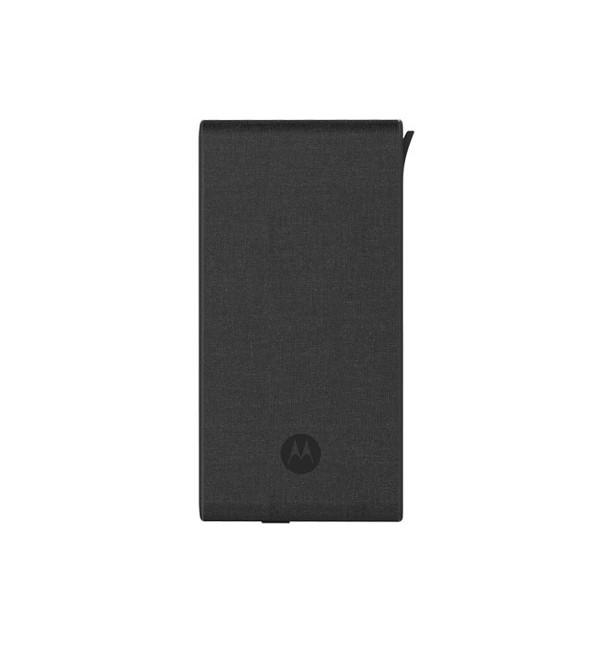 پاور بانک موتورولا مدل slim با ظرفیت 5100 میلی آمپر Motorola Power Pack slim 5100mAh