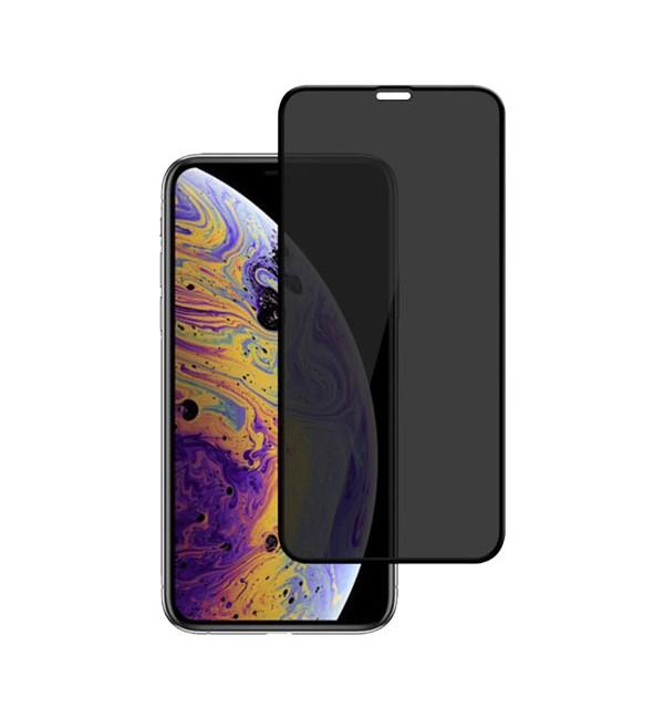محافظ صفحه نمایش Privacy Glass مناسب برای گوشی موبایل اپل IPhone XS Max