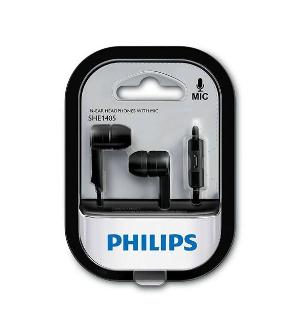 هدفون فیلیپس مدل SHE1405