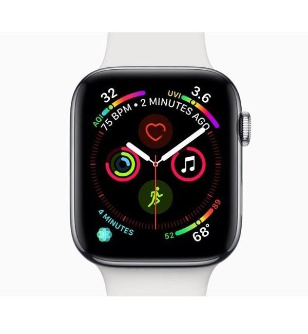 مشخصات فنی ساعت هوشمند اپل سری 4 Apple Watch Series