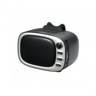 رادیو اسپیکر دیجیتال طرح تلویزیون Wster مدل WS-5368