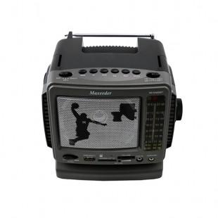 رادیو مکسیدر مدل Maxeeder MX-RA858BT