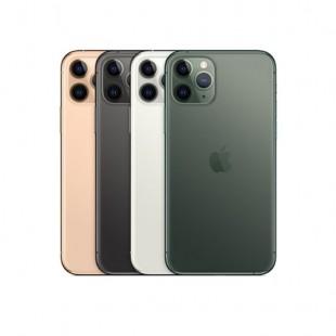 گوشی موبایل اپل مدل iPhone 11 pro دو سیم کارت