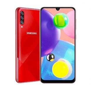 گوشی موبایل سامسونگ مدل Galaxy A70s