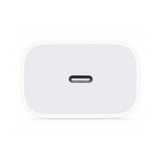 آداپتور شارژر Apple 18W USB-C