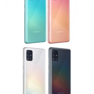 گوشی موبایل سامسونگ مدل Samaung Galaxy A51