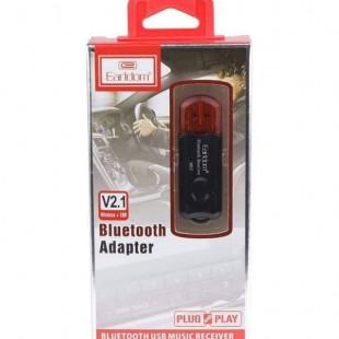 گیرنده بلوتوث ارلدام Earldom Bluetooth USB Music Receiver ET-M24