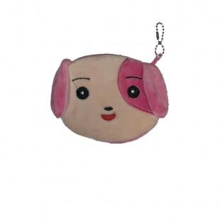 کیف هندزفری عروسکی