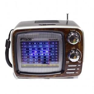 اسپیکر و رادیو ار اس دی او مدل RD-078UBT