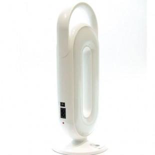 چراغ اضطراری قابل شارژ دی پی ال ای دی مدل DP-7109