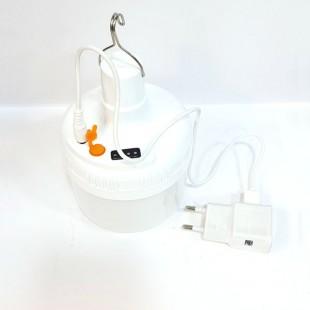چراغ اضطراری قابل شارژ مدل Q12