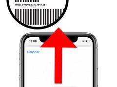 3 روش  پیدا کردن شماره سریال و کد IMEI آیفون و آیپد یا آیپاد