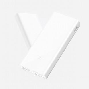 پاور بانک شیائومی Xiaomi Mi Power Bank 2C PLM06ZM 20000mAh